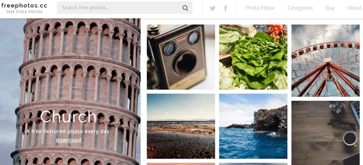 Stock Image - FreePhotos.cc