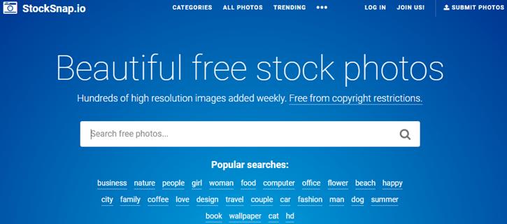 Stock Image - StockSnap