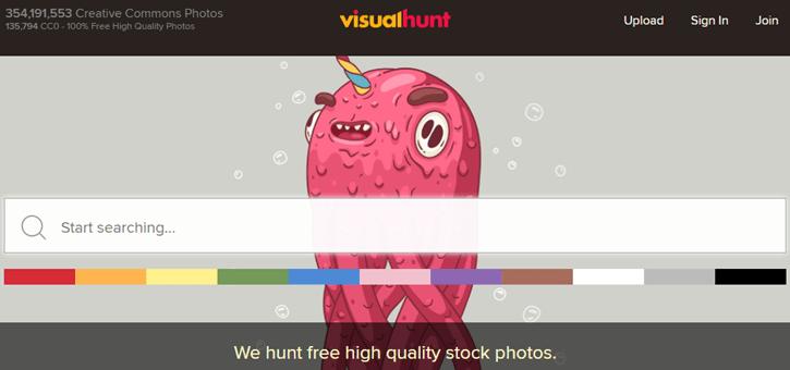 Stock Image - VisualHunt