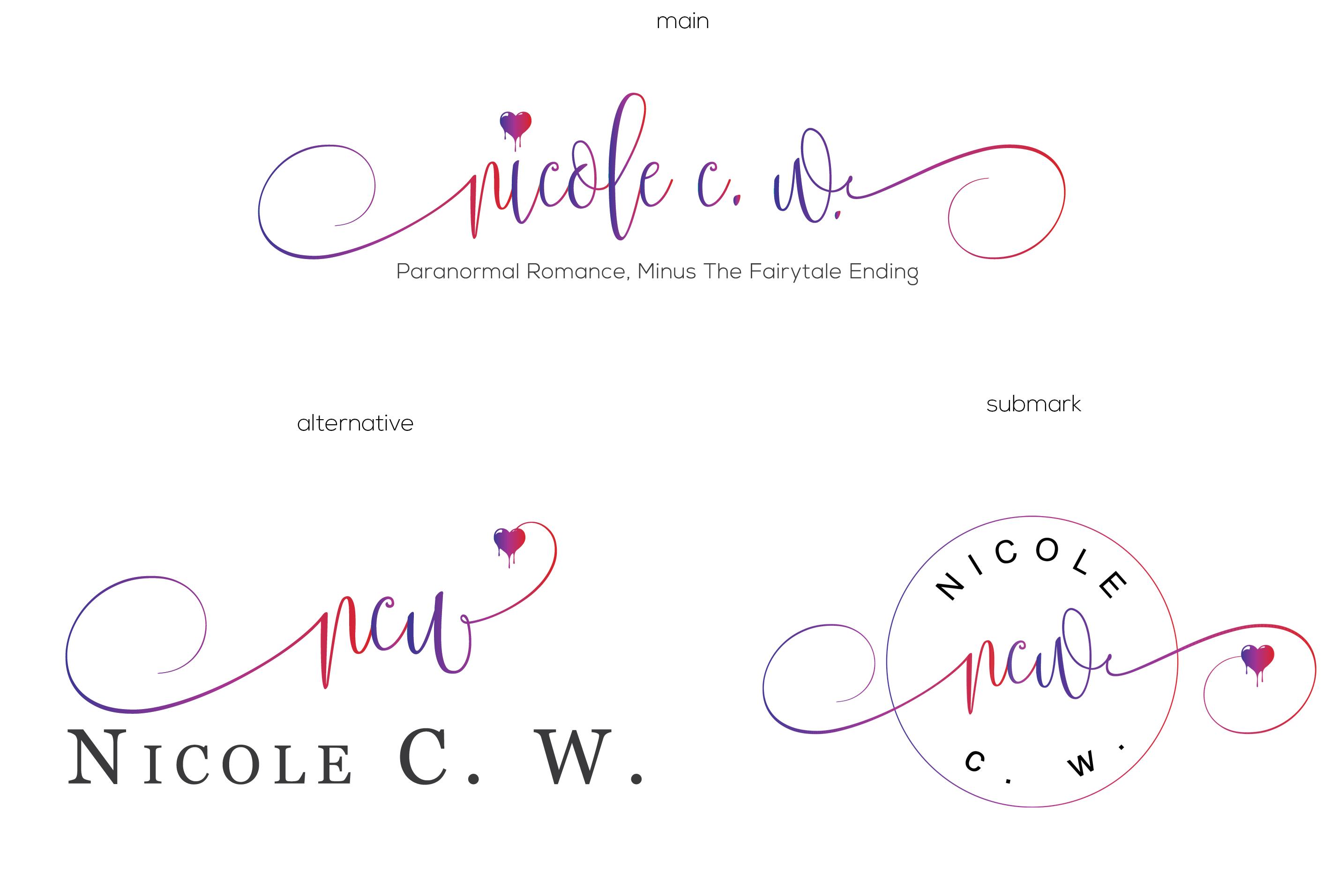 Nicole C. W. Logos 2020