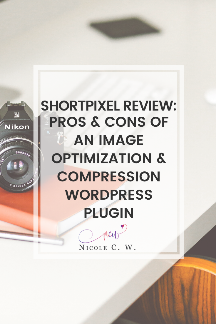 [Entrepreneurship Tips] ShortPixel Review - Pros & Cons Of An Image Optimization & Compression WordPress Plugin