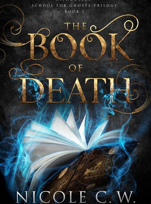 The Book Of Death Is Now Available