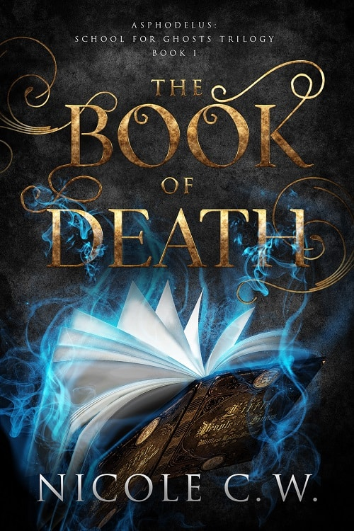 Asphodelus Trilogy Book 1 The Book Of Death