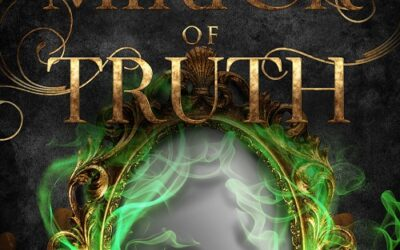 The Mirror Of Truth Is Now Available