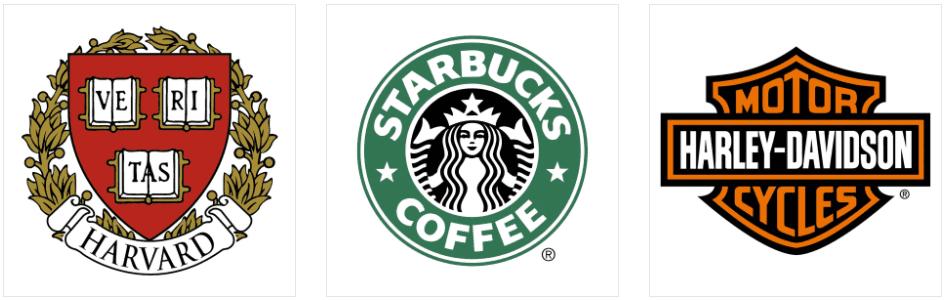 99designs - Emblem Logos